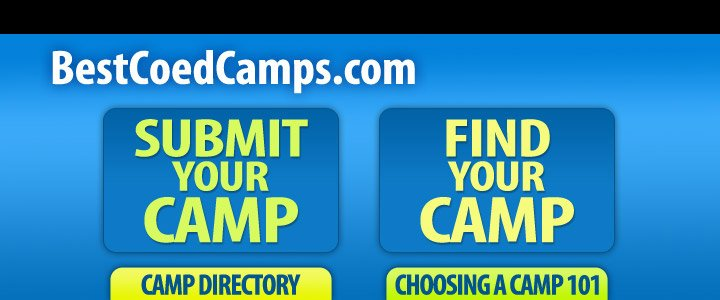 The Best Coed Summer Camps | Summer 2021 Directory of  Summer Coed Camps for Kids & Teens